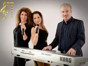 band Italienische Live musik Internationale