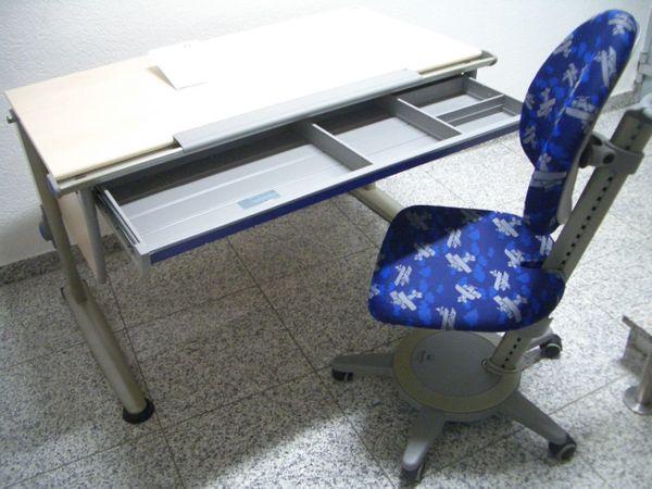 Moll Kindertisch in Ahorn hell