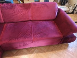 Polster, Sessel, Couch - Ecksofa