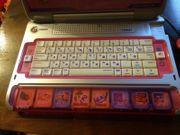 Vtech Laptop Schulstart pink