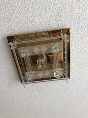 Deckenleuchte LED inkl Leuchtmittel