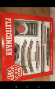 Fleischmann ICE 2 Set 9381