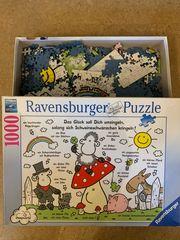 Sheepworld Puzzle