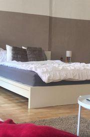 Bett von Ikea