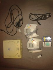 Dreamcast 14 Spiele