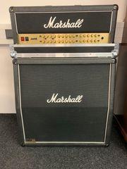 Marshall Halfstack