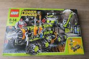 Lego Power Miners - Mobile Bohrstation