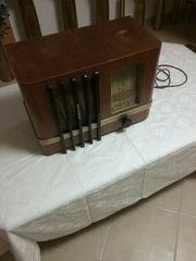 Altes Radio von 1935 36