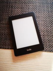 Amazon Kindle E-Book-Reader