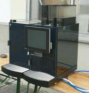Kaffeevollautomat Franke FM800 Milchkühler