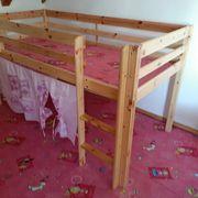 Kinderhochbett - Top Zustand