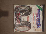 Verkaufe Schneeketten 165-195 mm