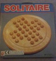 Solitaire Spiel