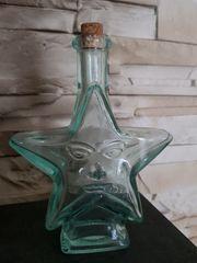 1 Flaschen mit Korken