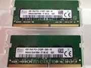 SK Hynix SO-DIMM 2x 4GB