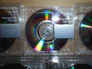 SONY Minidiscs Neige 80 - 30Stk