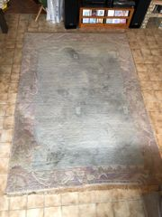 Teppich groß