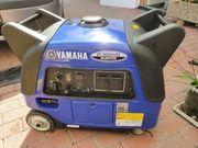 Stromerzeuger Yamaha SE 3000 iSE