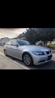 BMW 318i Benzin