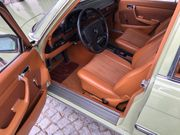 Mercedes 280 S Baujahr 1976