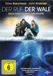 DVD - Der Ruf der Wale