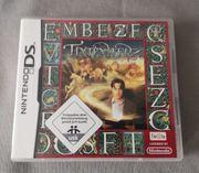 Tintenherz Nintendo DS