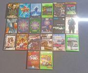 Hochwertiges Spiele-Paket mit Law Order