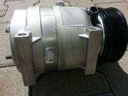 Klimakompressor NRF 32481 Nissan Renault
