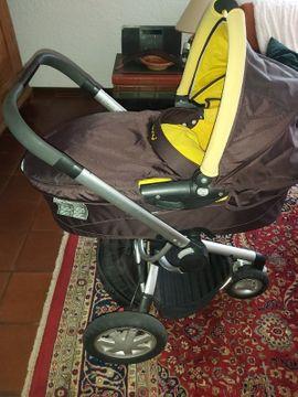 Kinderwagen - Kinderwagen Quinny