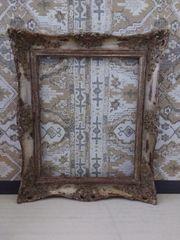 antiken Barock Rahmen Bilderrahmen