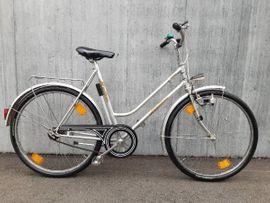 fahrrad rahmen in Hittisau Sport & Fitness Sportartikel