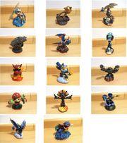Skylanders Figuren