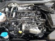 Engine Motor Skoda Rapid Spaceback