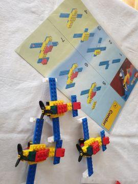 Spielzeug: Lego, Playmobil - Legokonvolut