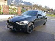 BMW 118 d Sport 8