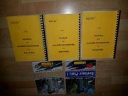 Deutschbücher Prüfung für Kurse A1