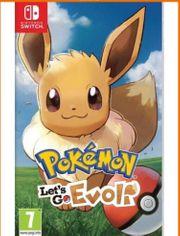 Verkaufe oder tausche Pokemon Lets