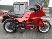 BMW K 1100 LT- ABS