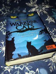 Warrior Cats - Feuersterns Mission