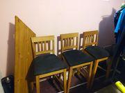 Küchen oder Barstühle