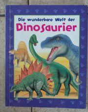 Die wunderbare Welt der Dinosaurier
