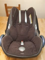 Original Maxi-Cosi CabrioFix Kindersitz