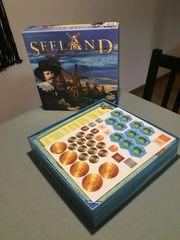 Seeland Brettspiel Gesellschaftsspiel