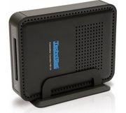 Externe USB-TV-Box für PC Laptop