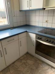 Wohnungsauflösung- Küche Waschmaschine Sofa etc