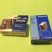 Epson Stylus c44 Patronen
