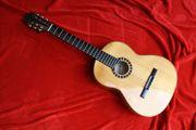 Hanika 58 AF Klassikgitarre von
