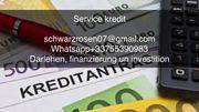 Service Finanzierung