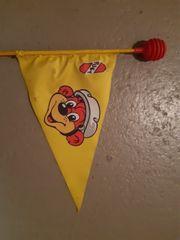 Puky Fahne