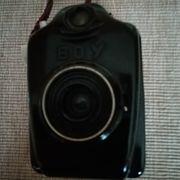 Bilora Boy 4x4 Rollfilm